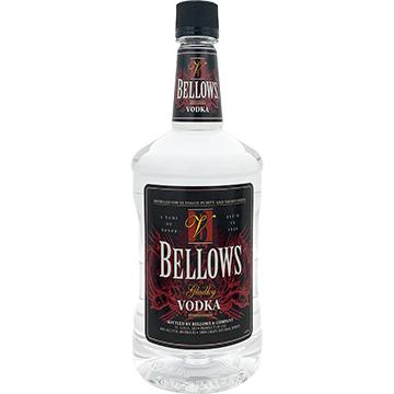 Bellows Vodka