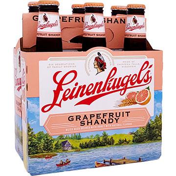 Leinenkugel's Grapefruit Shandy