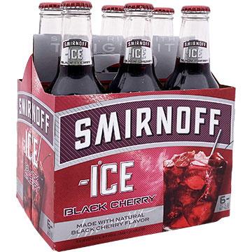 Smirnoff Ice Smash Cherry Lime