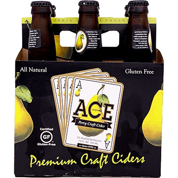 Ace Perry Cider