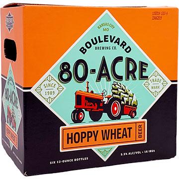 Boulevard 80 Acre Hoppy Wheat