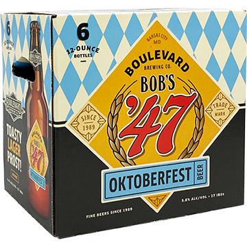 Boulevard Bob's 47 Oktoberfest
