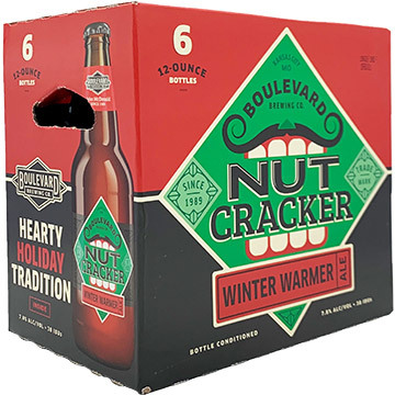 Boulevard Nutcracker Ale