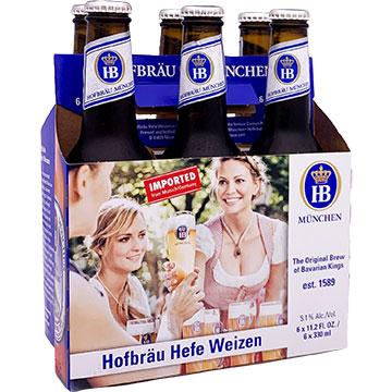 Hofbrau Munchner Weisse