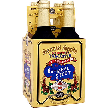 Samuel Smith's Oatmeal Stout