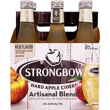 Strongbow Artisnal Blend