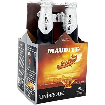 Unibroue Maudite