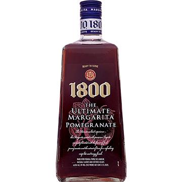 1800 Ultimate Pomegranate Margarita