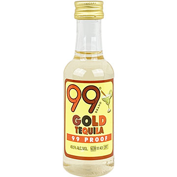 99 Gold Tequila
