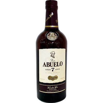 Ron Abuelo 7 Year Old Rum