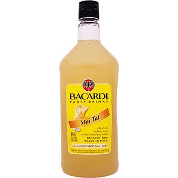 Bacardi Mai Tai