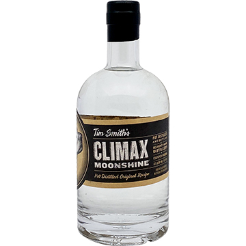 Tim Smith's Climax Moonshine Whiskey