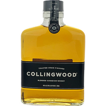Collingwood Blended Canadian Whiskey