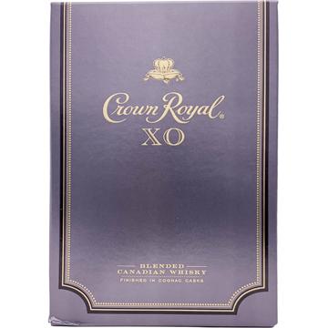 Crown Royal XO Whiskey