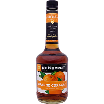 DeKuyper Orange Curacao Liqueur