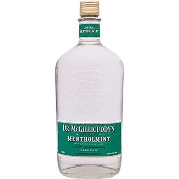 Dr. McGillicuddy's Mentholmint Schnapps Liqueur