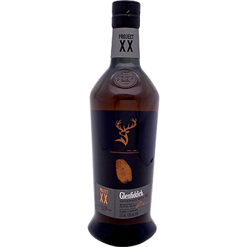 Glenfiddich Experimental Series Project XX Single Malt Scotch Whiskey