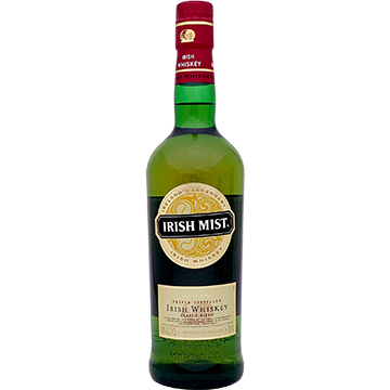 Irish Mist Classic Blend Triple Distilled Irish Whiskey