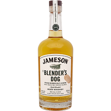 Jameson The Blender's Dog Irish Whiskey