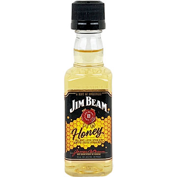 Jim Beam Honey Bourbon Whiskey