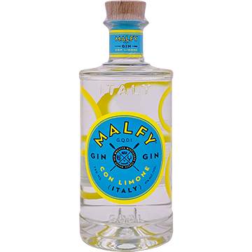 Malfy Con Limone Gin