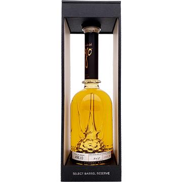 Milagro Select Barrel Reserve Anejo Tequila