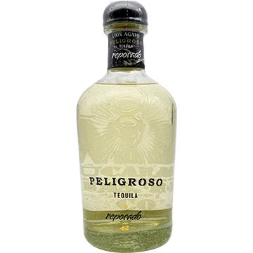 Peligroso Reposado Tequila