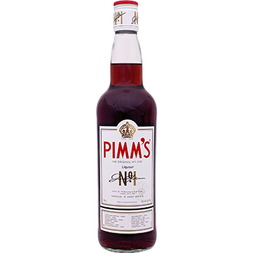Pimm's The Original No. 1 Liqueur