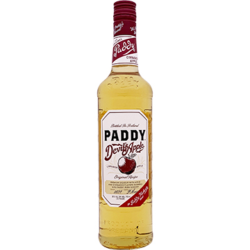 Paddy Devil's Apple Liqueur
