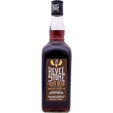 Revel Stoke Root Beer Whiskey
