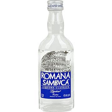 Romana Sambuca Liqueur