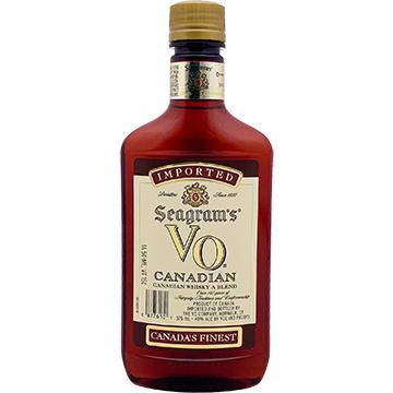 Seagram's VO Blended Canadian Whiskey