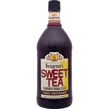 Seagram's Sweet Tea Vodka