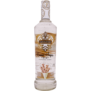 Smirnoff Cinnamon Churros Vodka