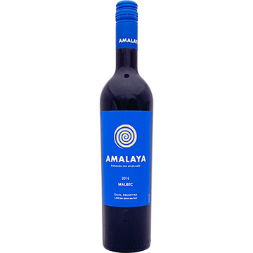 Amalaya Malbec 2016
