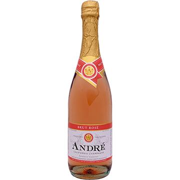 Andre Brut Rose