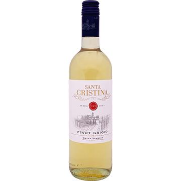 Antinori Santa Cristina Pinot Grigio 2015