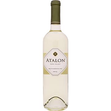 Atalon Napa Valley Sauvignon Blanc 2013