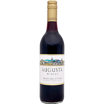 Augusta Winery River Valley Red