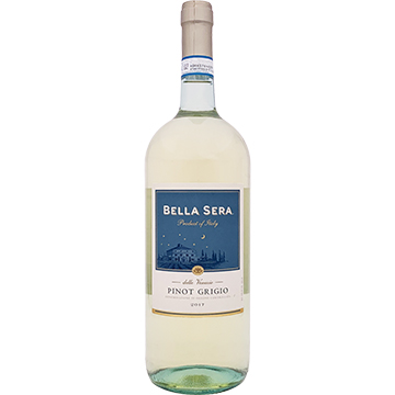 Bella Sera Pinot Grigio 2017