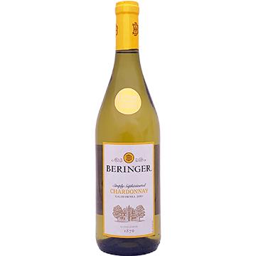 Beringer California Chardonnay 2014