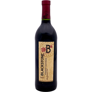 Blackstone Winemaker's Select Cabernet Sauvignon 2016