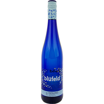 Blufeld Riesling 2016