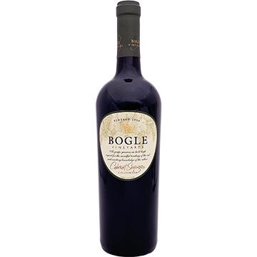 Bogle Cabernet Sauvignon 2016