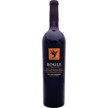 Bogle Old Vine Zinfandel 2016