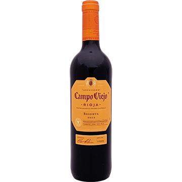 Campo Viejo Rioja Reserva 2012