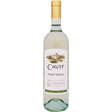 Cavit Collection Pinot Grigio 2018