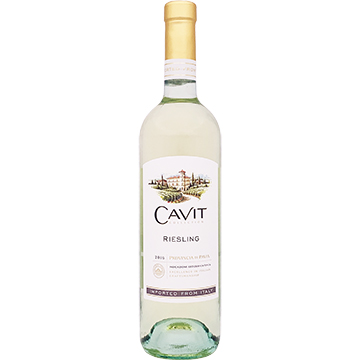 Cavit Collection Riesling 2016