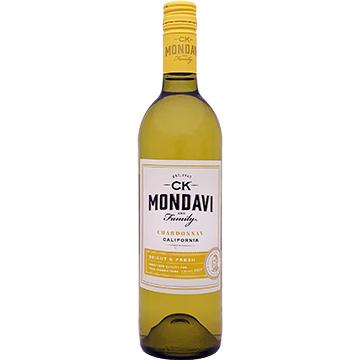 CK Mondavi Chardonnay 2017
