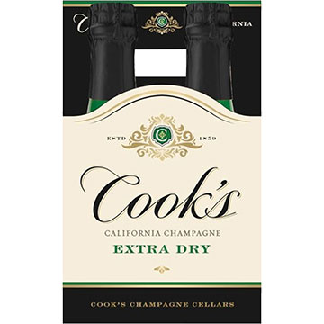 Cook's Extra Dry